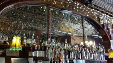 The Iron Door Saloon - The Oldest Bar in California