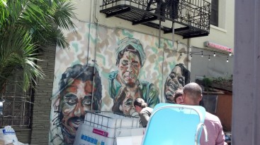 Cool Mural