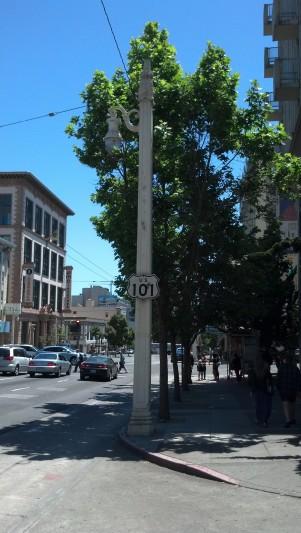 Street SF