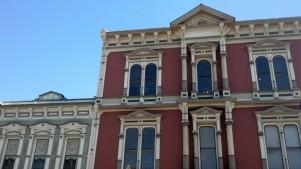 Building Petaluma, CA