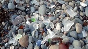 Glass Beach Ground