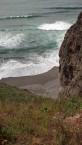 Cliff Gold Beach