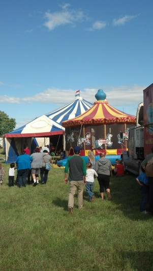 Culpepper & Merriweather Circus