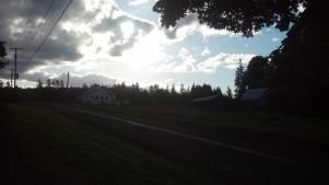 Oregon Countryside