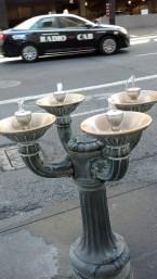 Water fountain?