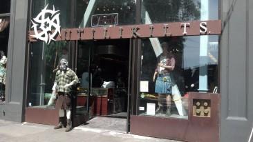 Kilt Store
