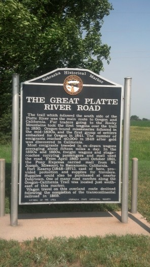 Great Platte River Road