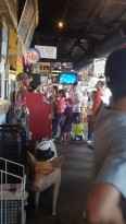The Line at Pappy's