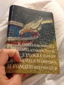 Hotel Scripture