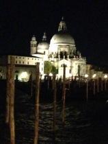 Night Basilica