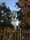Park Statue